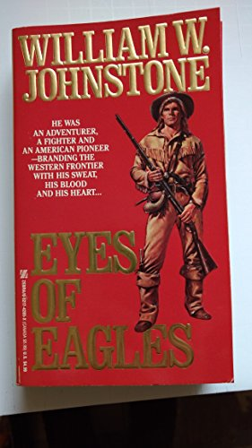 9780821742853: Eyes of Eagles (The Eagles, Book 1)