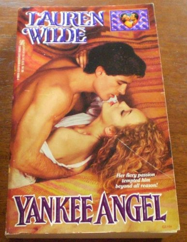 Yankee Angel (Lovegram Historical Romance): Wilde, Lauren