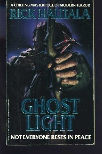 9780821743201: Ghost Light
