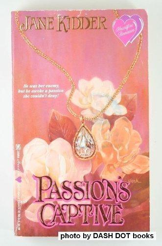 9780821743416: Passion's Captive (Heartfire Romance)