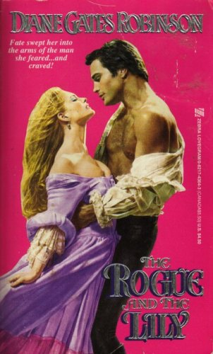 9780821743645: The Rogue and the Lily (Lovegram Historical Romance)
