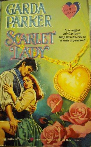 Scarlet Lady: Parker, Garda