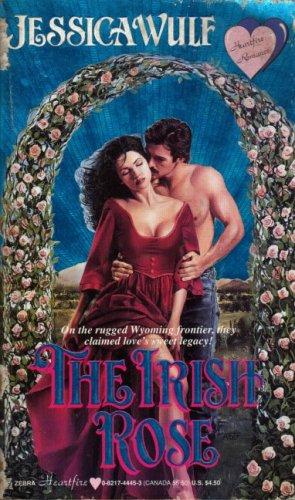 9780821744451: The Irish Rose (Heartfire Romance)