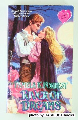 9780821744475: River of Dreams (Heartfire historical romances)
