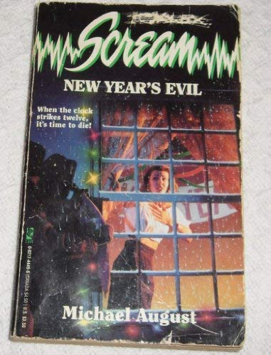 9780821744499: New Year's Evil (SCREAM)
