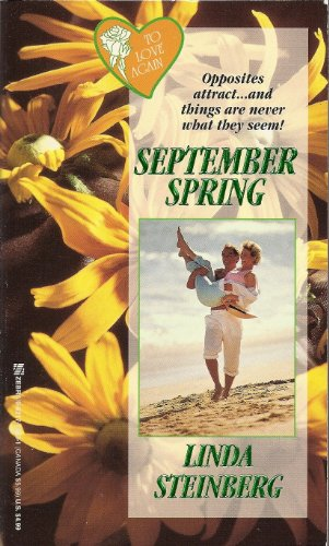 9780821744635: September Spring (To Love Again)