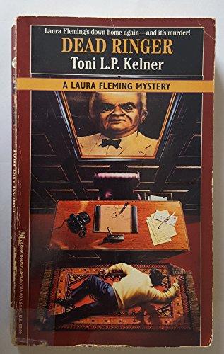 Dead Ringer: Kelner, Toni L.