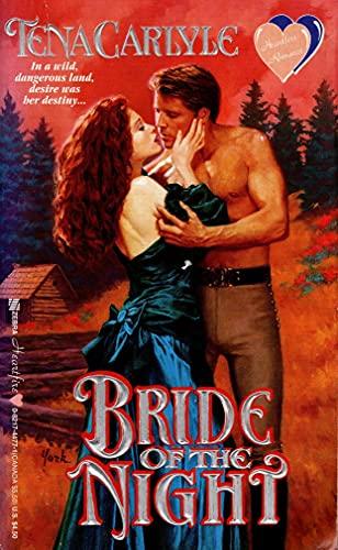 9780821744772: Bride of the Night (Heartfire Romance)