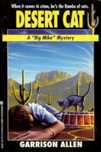9780821745038: Desert Cat (A