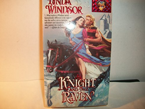 The Knight and the Raven (A Medieval Romance): Windsor, Linda