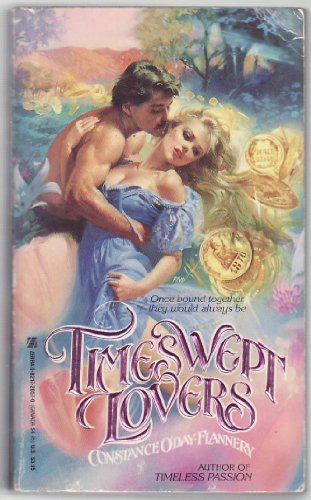 Time Swept Lovers (0821745522) by Constance O'Day-Flannery