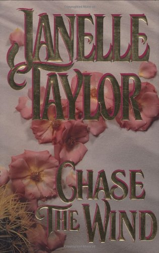 Chase the Wind: Tyler, Alison