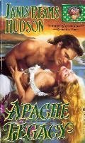 Apache Legacy (An Indian Romance)