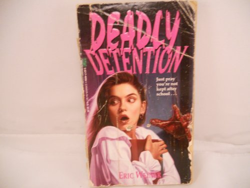 9780821746080: Deadly Detention