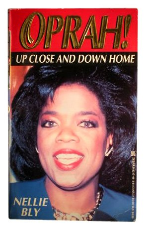 9780821746134: Oprah!: Up Close and Down Home