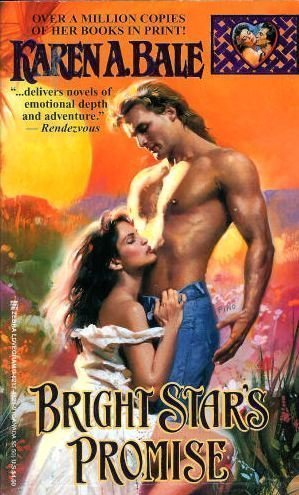 9780821746219: Bright Star's Promise (Lovegram historical romances)