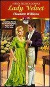 9780821746356: Lady Velvet (A Zebra Regency Romance)