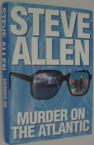 Murder on the Atlantic: Allen, Steve (SIGNED)