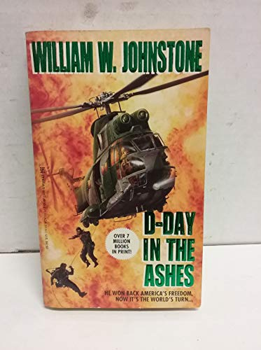 9780821746509: D-Day in the Ashes