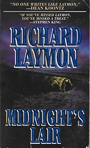 9780821746844: Midnight's Lair