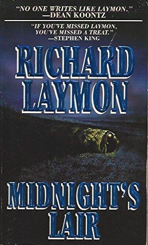 9780821746844: Midnight's Lair