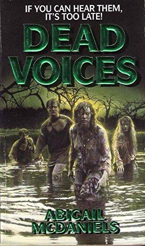 9780821746950: Dead Voices