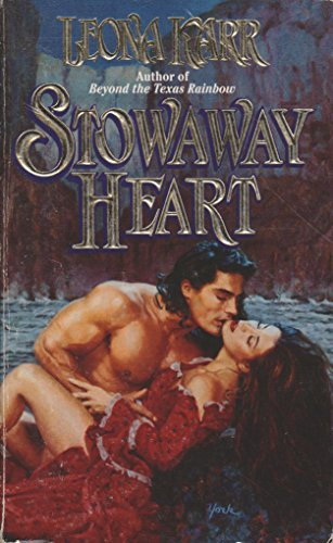 9780821747308: Stowaway Heart (Lovegram Historical Romance)