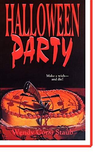 9780821747322: Halloween Party