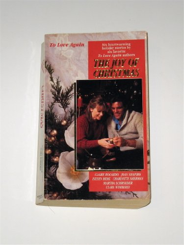 9780821747490: The Joy of Christmas (To Love Again Large Print)