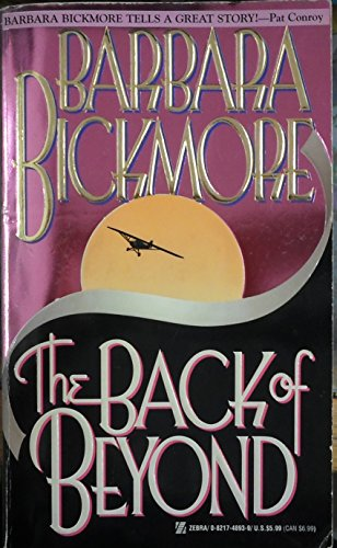 9780821748930: The Back of Beyond
