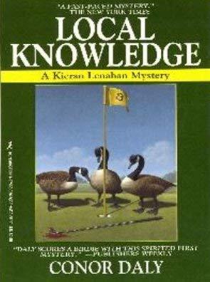 9780821749258: Local Knowledge: A Kieran Lenahan Mystery