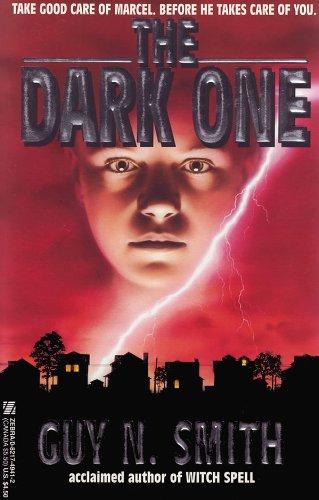 9780821749418: The Dark One