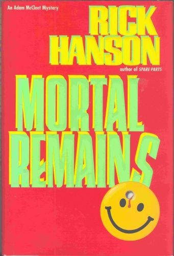 9780821749555: Mortal Remains
