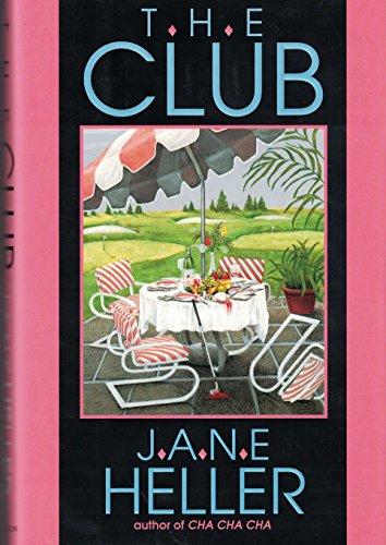9780821749883: The Club