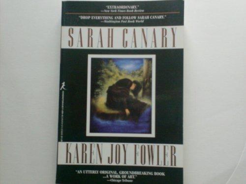 9780821749913: Sarah Canary
