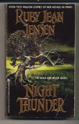 Night Thunder: Jensen, Ruby Jean
