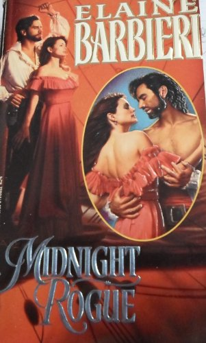 Midnight Rogue (Zebra Historical Romance) (0821750380) by Barbieri, Elaine