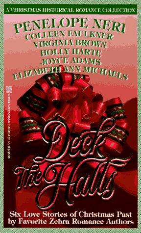 Deck the Halls: Penelope Neri