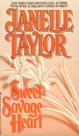 9780821752760: Sweet Savage Heart