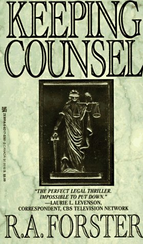 9780821752814: Keeping Counsel