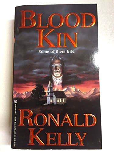 9780821753316: Blood Kin