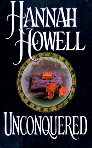 Unconquered: Howell, Hannah
