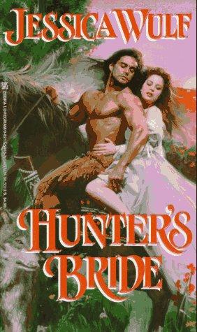 9780821754634: Hunter's Bride