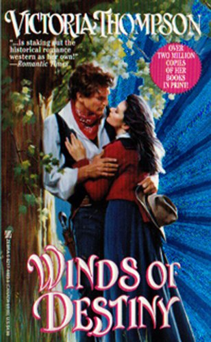9780821754818: Winds Of Destiny