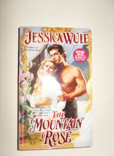 9780821754863: The Mountain Rose