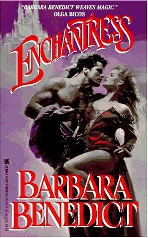 Enchantress (A Medieval Romance): Benedict, Barbara