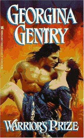 Warrior's Prize: Gentry, Georgina