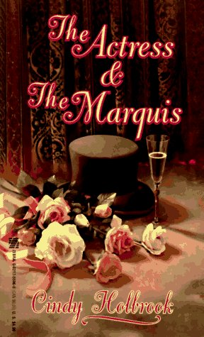 9780821755907: The Actress And The Marquis