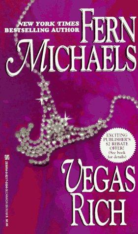 9780821755945: Vegas Rich