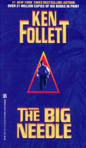 9780821756751: The Big Needle